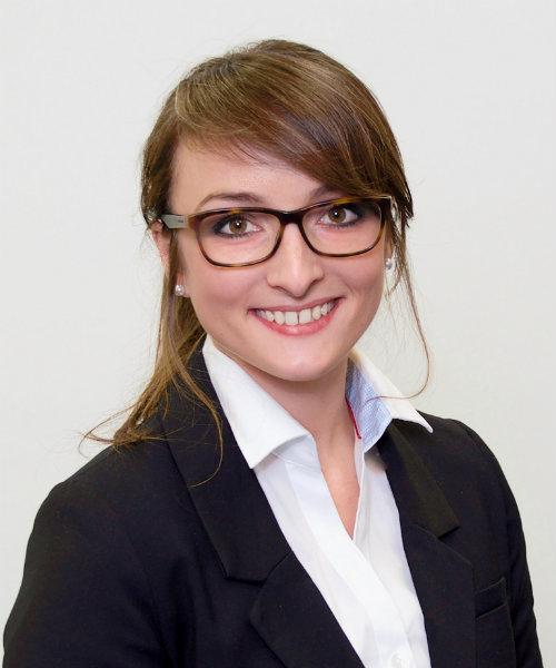 Daniela Braig