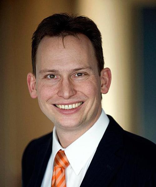 Dr. oec. publ. Christian Baretti