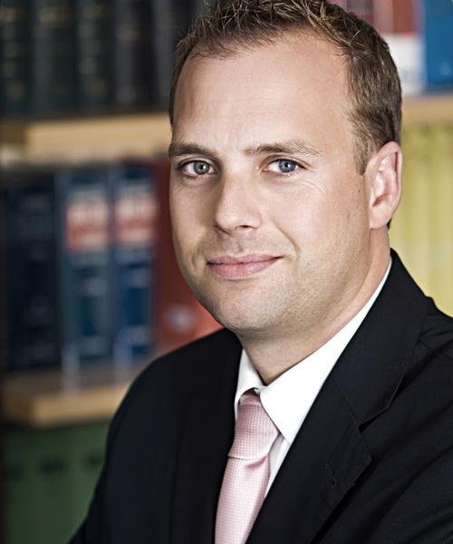 Dr. iur. Rasso Graber, LL.M. (EUR.)