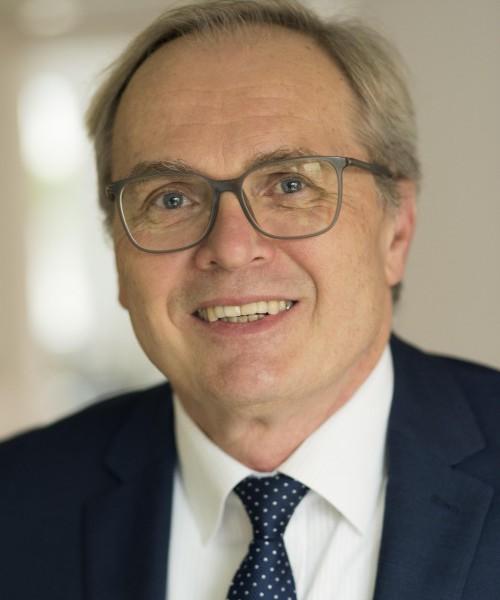 Johannes Falch, MBA